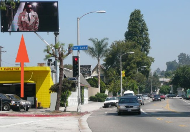 Sean Combs Moves Into Silver Lake Blvd