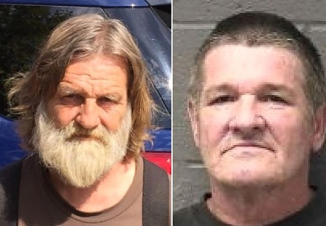 2 Men Arrested in California Girls' 1973 Killings