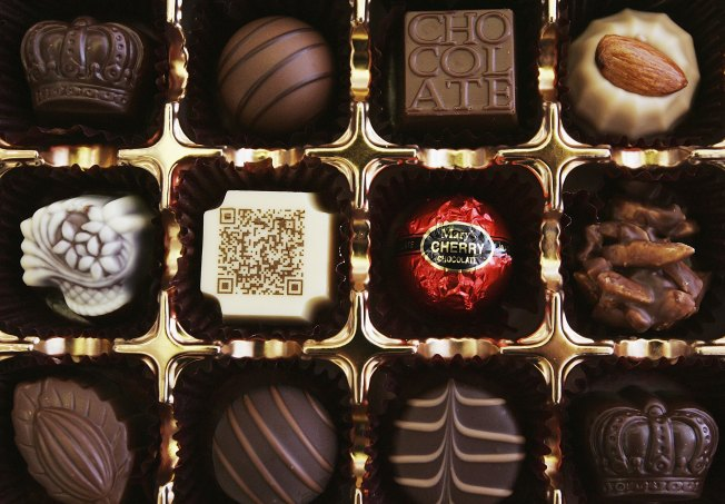 Mother's Day Saturday: Chocolate Fest in Encinitas