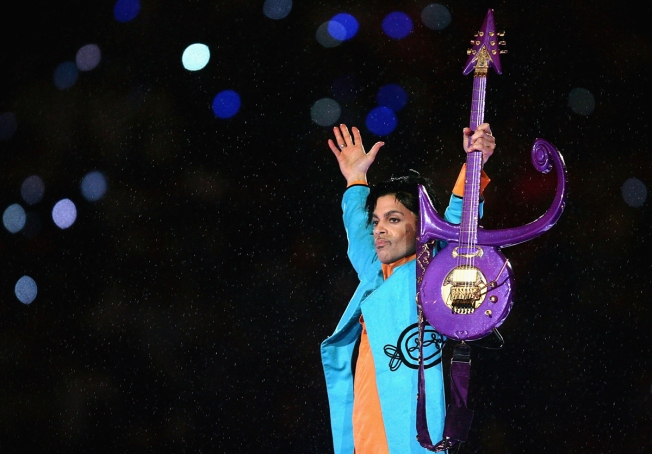 Official Prince Tribute Concert Set for October
