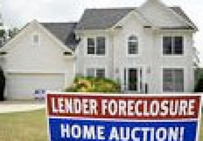 Foreclosure Flood, But Also Opportunties