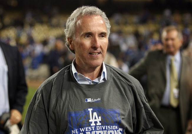 Peter O'Malley To Frank McCourt: Sell the Dodgers