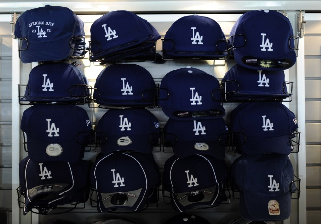 3c94feb54b5 Last Minute Gift Ideas For the Dodger Fan in the Family - NBC ...