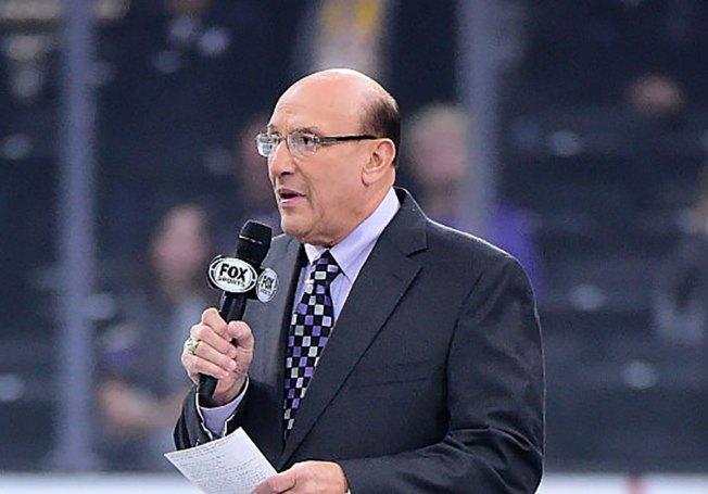 Kings announcer Bob Miller will retire amid health concerns