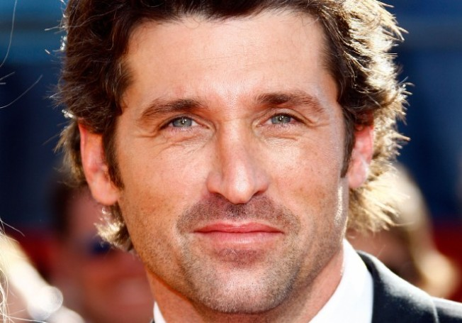 Patrick Dempsey: Suddenly Everywhere