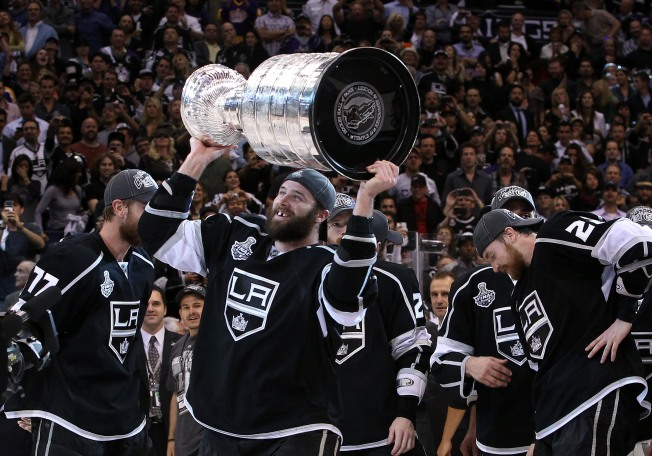 Ducks, Kings May Be Back in Action Soon With Hockey Deal