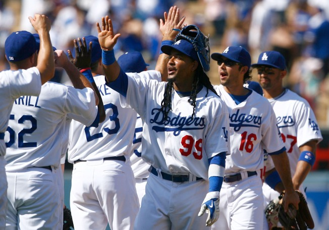 The Dodgers Will Be Better Off Because Of Slump