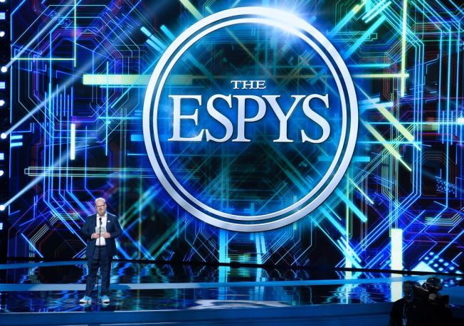 List: ESPYS Nominees and Winners 2018