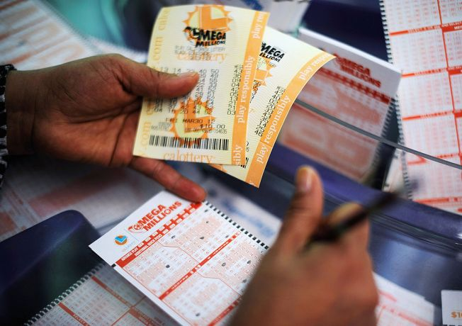 Winning Mega Millions Ticket Worth $188 Million Sold In San Bernardino County