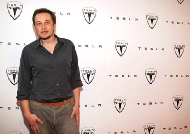Elon Musk's Excellent Adventure