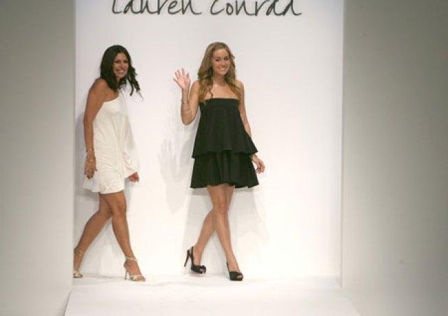 LA Fashion Week Doomed?