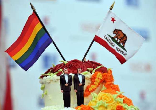 What's the Spin on Prop 8 Passing?