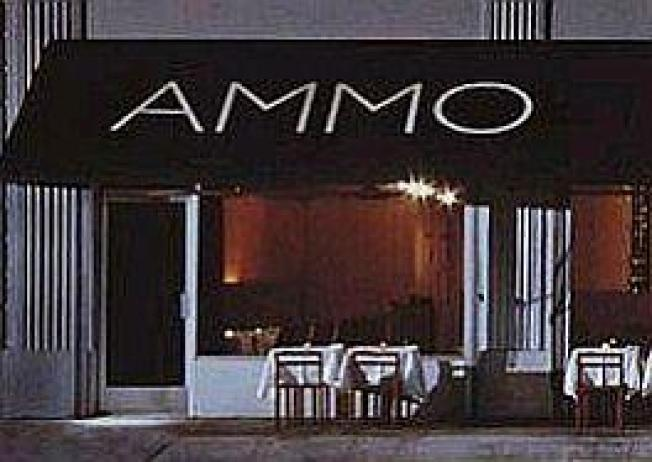 StarWatch: Cameron Diaz at Ammo, Joe Pesci at Nobu, Owen Wilson at the Other Room, MORE