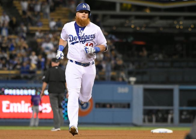 Dodgers Break Franchise Record For Home Runs In A Calendar Month In