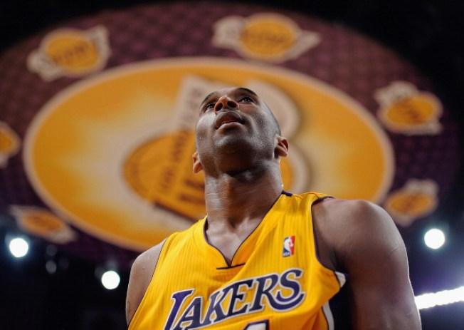 Lakers Don't Earn Style Points, Do Earn Win