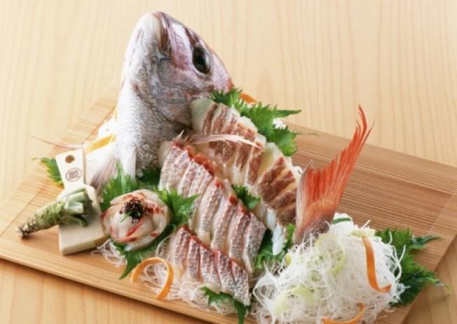 Sushi Snobs, Take Notice!