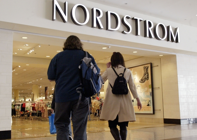 Nordstrom Offers 30 Percent Off Designer Shoes