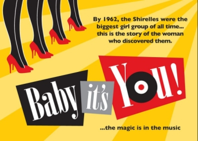 """Baby It's You"" Opens at the Pasadena Playhouse"