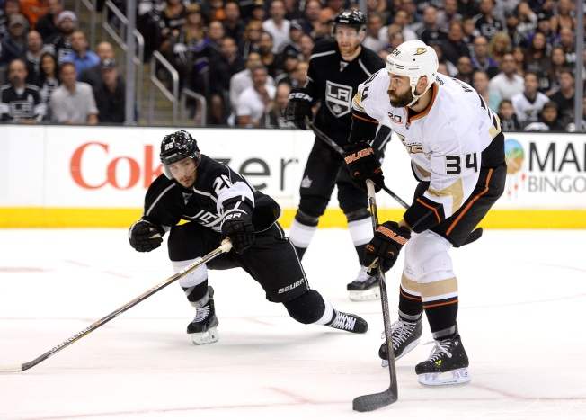 Kings Force Game 7 With 2-1 Win