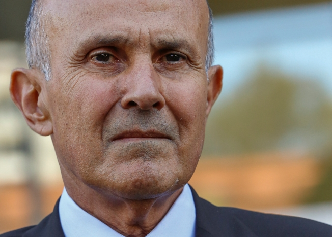 Former LA County Sheriff Lee Baca Fails in Latest Bid to Stay Free on Bond