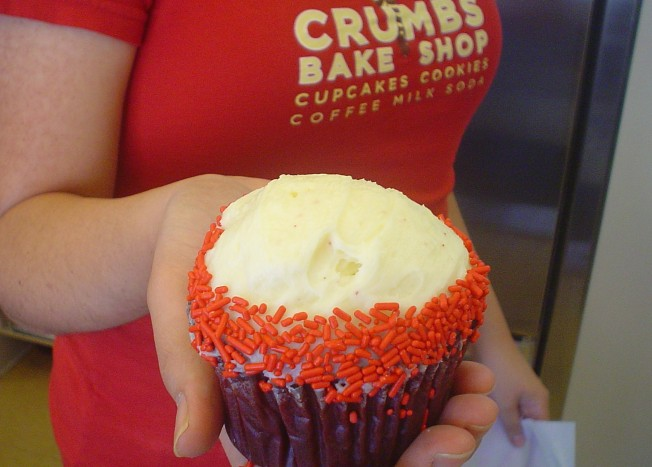 New Crumbs Opening in Glendale