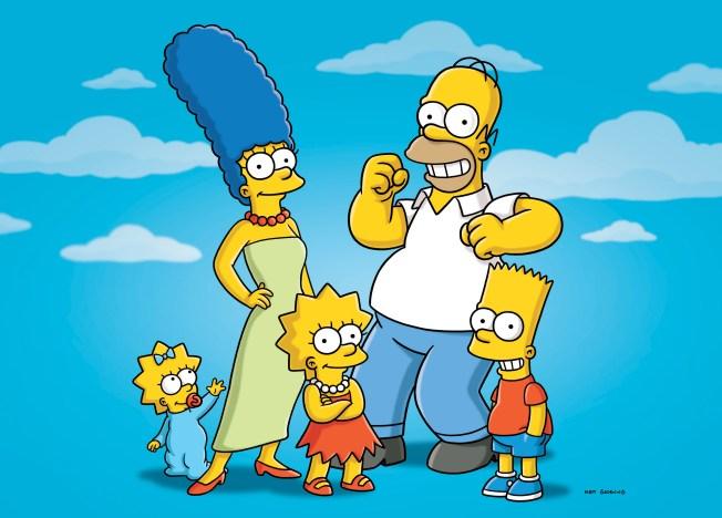 The Latest Vatican Line: Homer Simpson Is Catholic!