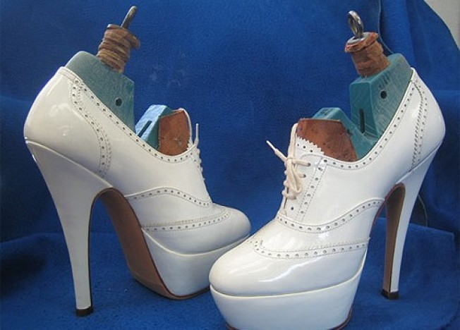 Two Burbank Shoe Shops We're All Laced-Up About