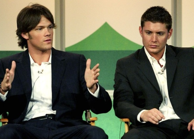 """Supernatural"" Night at PaleyFest"
