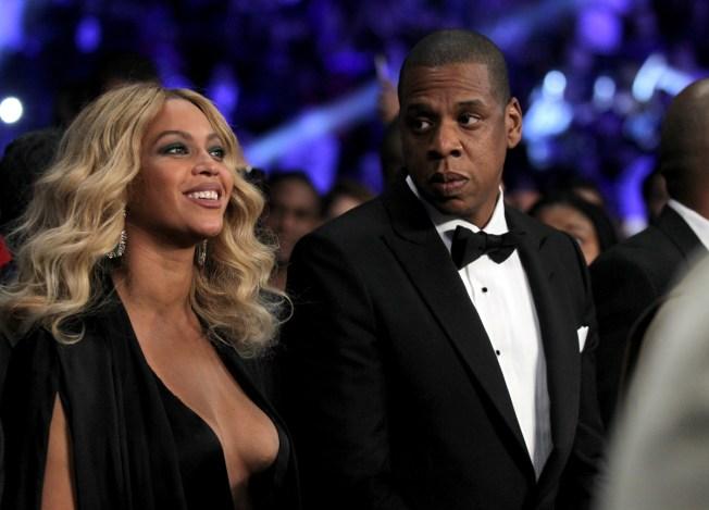 Jay Z Breaks His Silence on Beyoncé's 'Lemonade' in Rap Song