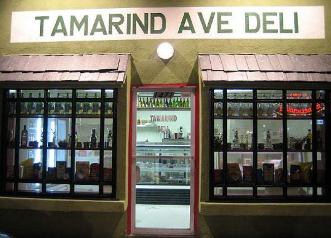 SandwichWire: Tamarind Ave Deli Opening Soon
