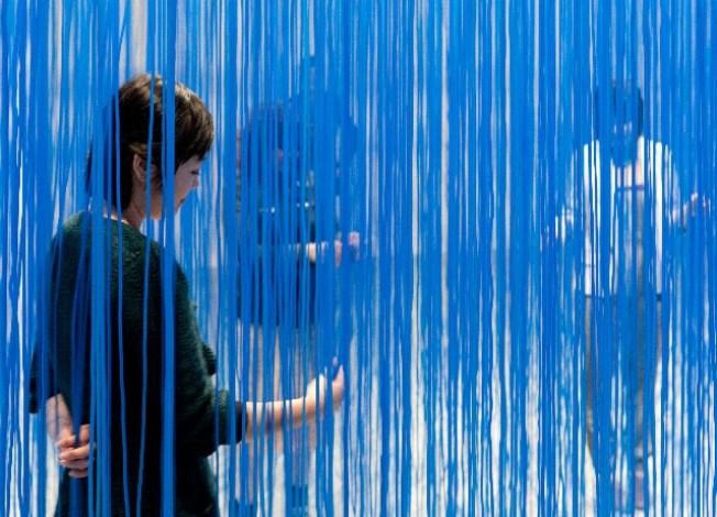 Museum-Based Senses-Stoking