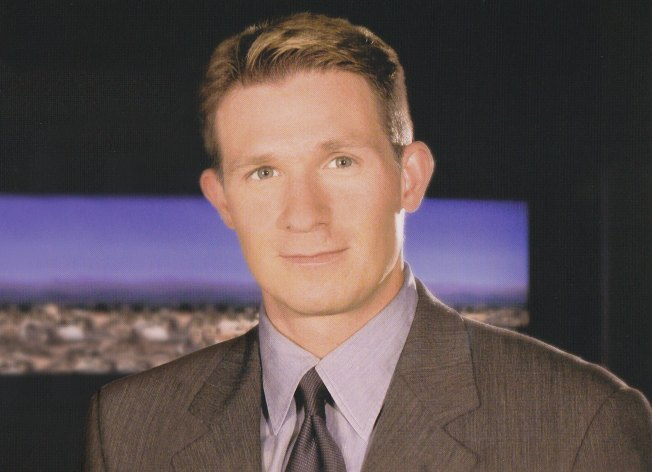 Craig Fiegener Joins NBC4 as Inland Empire General Assignment Reporter