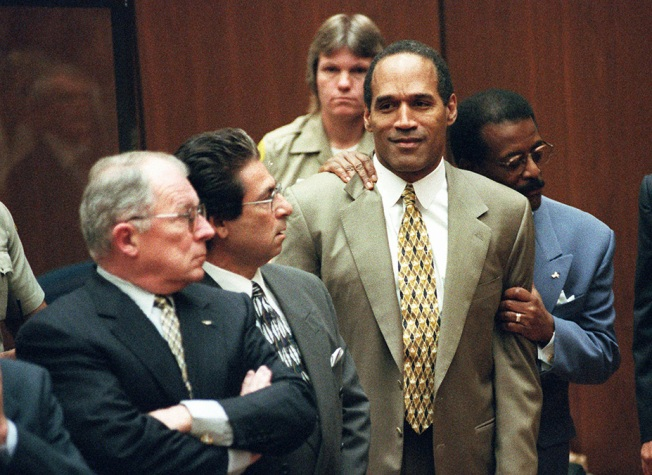 5 Memorable Quotes from the OJ Simpson Trial