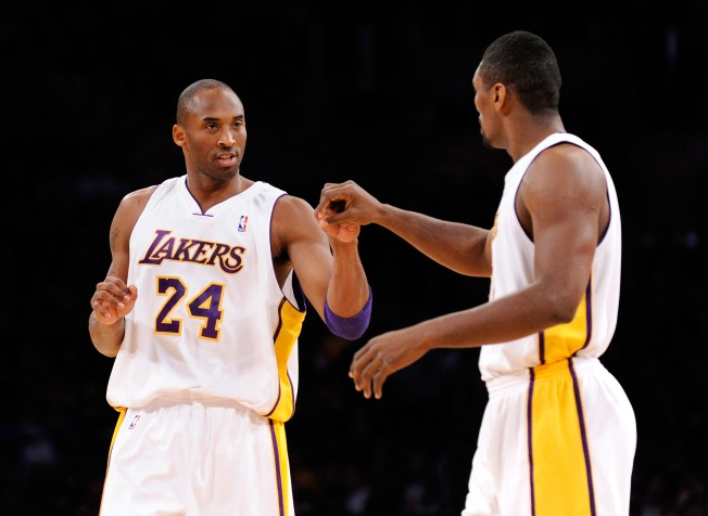 Lakers Are Ticket To Stock Market Riches