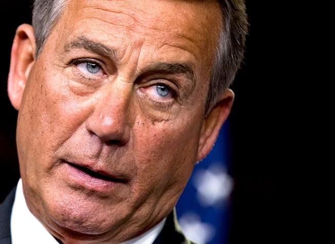 House Passes Bill to Avoid Government Shutdown