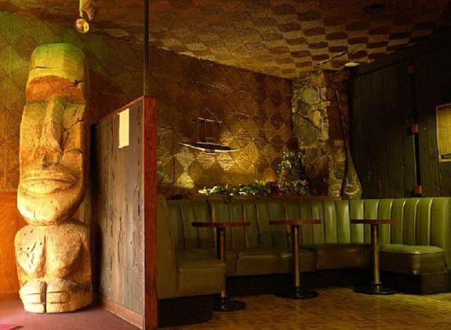 EaterWire: Tonga Hut Celebrates 50 Tiki Years, Fried Chicken Nights at BLD and Campanile
