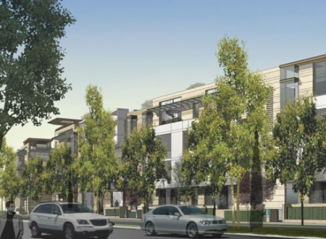 Huge WeHo Residential Development Gets Green Light