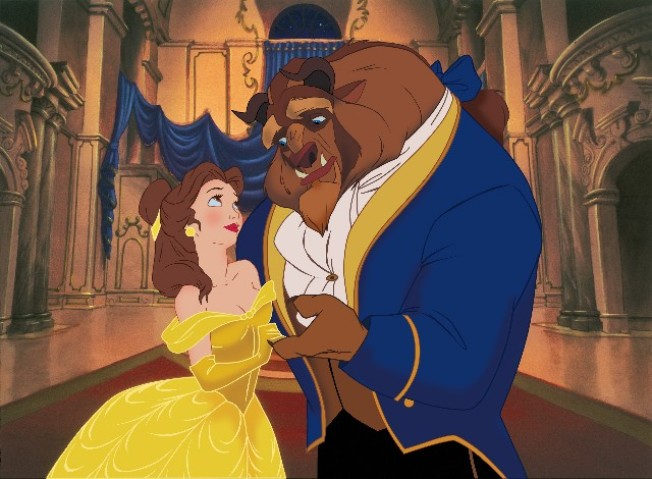 Belle, Beast, and You, Together in Song (and Snow)