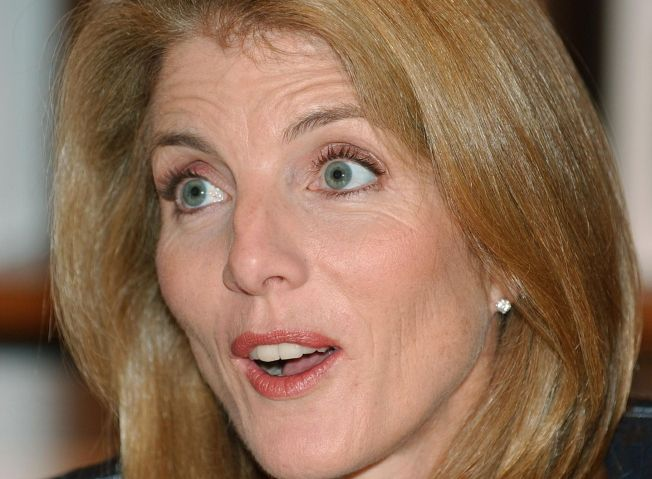 Kennedy Hires Insider to Soothe Critics