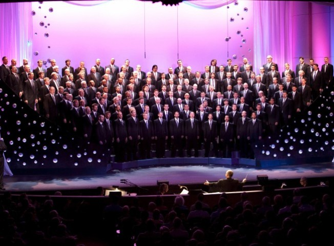 "Gay Men's Chorus Salutes ""The Nutcracker"""