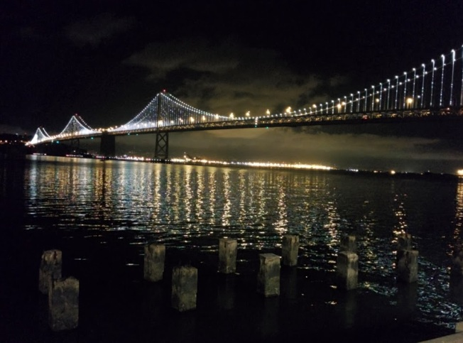 Caltrans Says Bay Bridge Rods Need to Be Adjusted