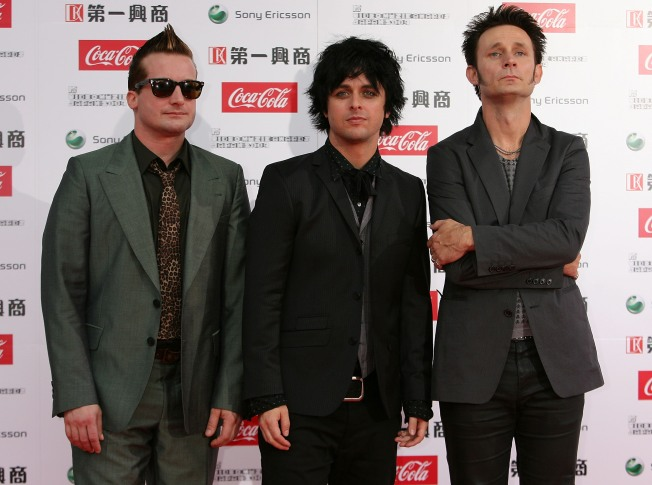 Tickets for Green Day's Theatrical Production Go on Sale Friday