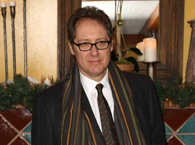 "Report: James Spader Could Star in ""The Office"""