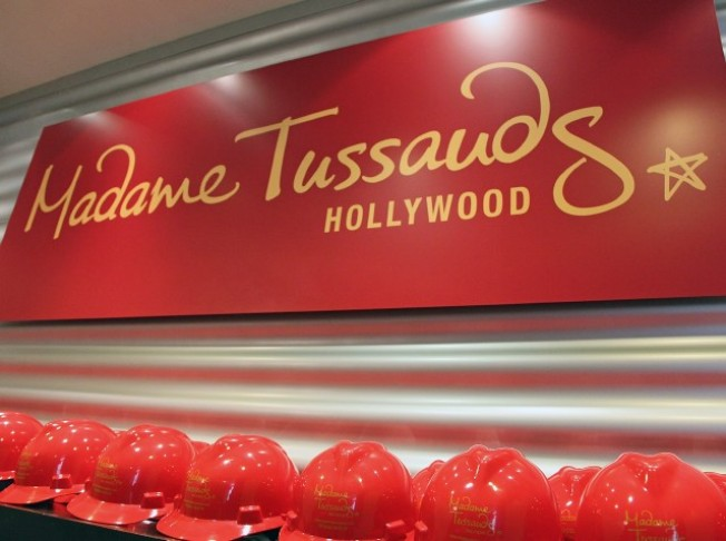 Tussauds Waives Kidly Tix for a Day