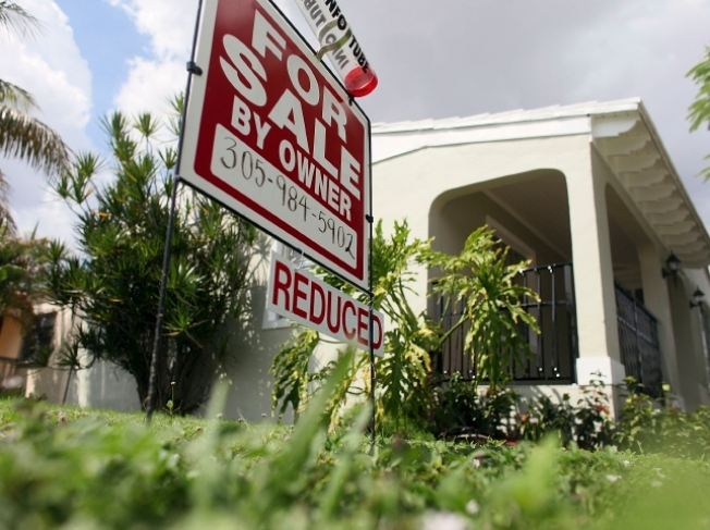 SoCal Home Sales Down for First Time in Two Years