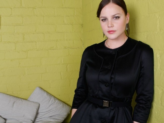 "Abbie Cornish and Jane Campion Talk ""Bright Star"""