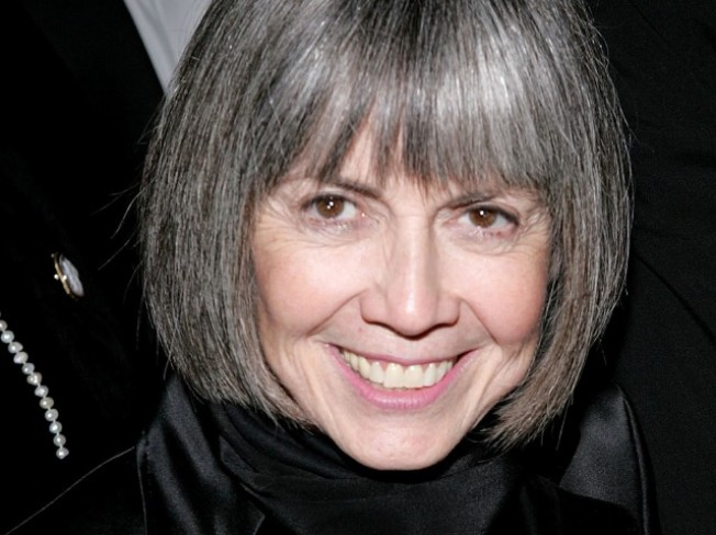 Local Spot Catches Anne Rice's Eye