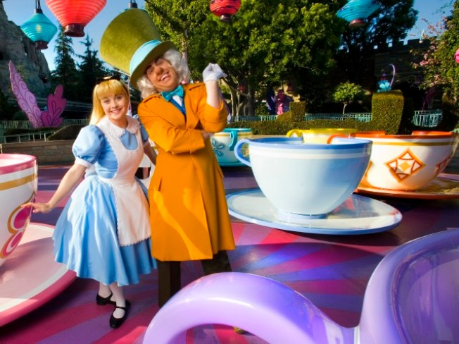 Disneyland Reveals Guests' 5 Most-Asked Questions