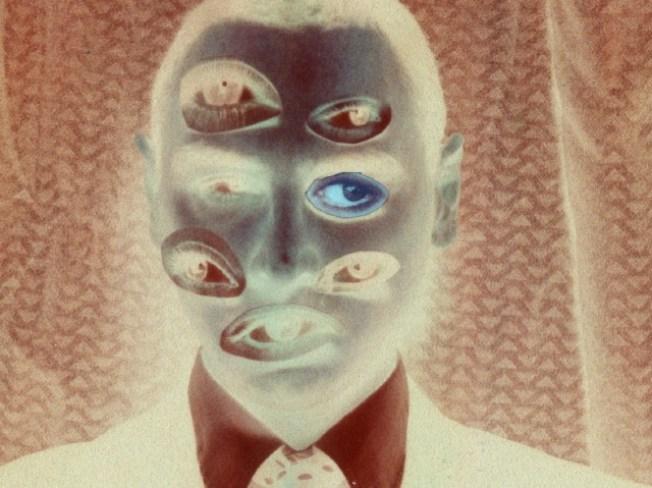 Surrealist Night Preparing to Blow Your Mind