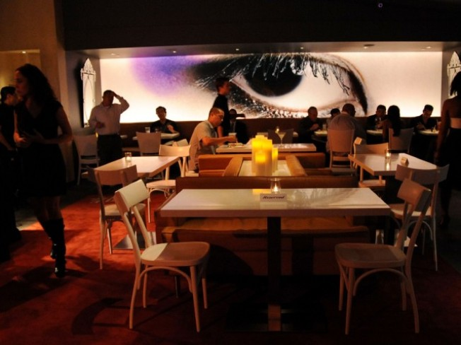 Grand Opening: Katsuya at L.A. Live